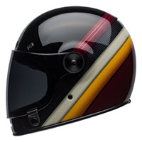 Casque Bell Bullitt Dlx Burnout