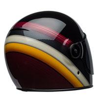 Helm Bell Bullitt DLX Burnout - 4