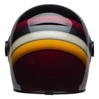 Helm Bell Bullitt DLX Burnout - 5