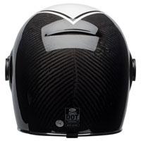 Helm Bell Bullitt Carbon Pierce - 4