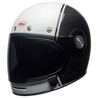 Full Face Helmet Bell Bullitt Carbon Pierce