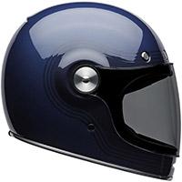 Bell Bullit Dlx Flow Helmet Blue