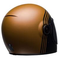Casco Bell Bullitt Dlx Forge Opaco - 3
