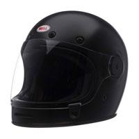 Bell Bullitt Dlx Solid Helmet Matt Black