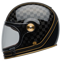 Casco Bell Bullitt Carbon Rsd Check It