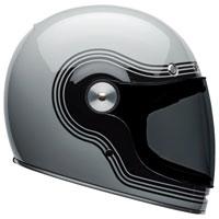 Bell Bullitt Dlx Flow Helmet Grey