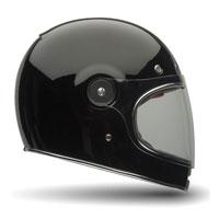 Bell Bullitt Dlx Solid Noir
