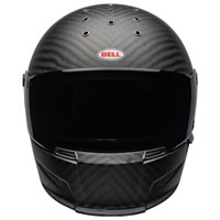 Full Face Helmet Eliminator Carbon Bell