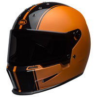Full Face Helmet Bell Eliminator Rally