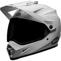Bell Mx-9 Adv Mips Helmet White