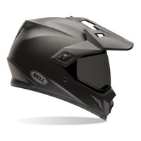 Casco Bell Mx-9 Adventure Mips Nero Opaco