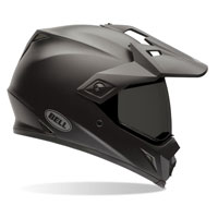 Bell Mx-9 Adventure Mips Helmet Black Matt