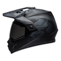Casco Bell Mx-9 Adventure Mips Stealth Camo