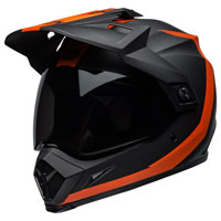 Casco Bell Mx-9 Adventure Mips Switchback