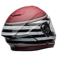 Bell Helmet Race Star Flex Dlx Rsd The Zone Carbon