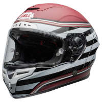 Bell Casco Race Star Flex Dlx Rsd The Zone Carbonio