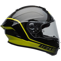 Bell Casco Race Star Flex Dlx Velocity Carbon