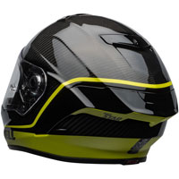 Bell Casco Race Star Flex Dlx Velocity Carbon - 3