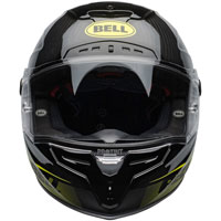 Bell Casco Race Star Flex Dlx Velocity Carbon - 4