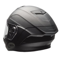 Bell Casco Race Star Flex Dlx Solid Matt Black - 2