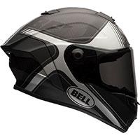 Bell Helmet Race Star Tracer