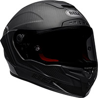 Casco Bell Race Star Flex Dlx Velocity Nero