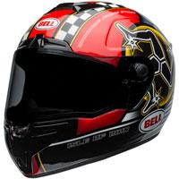 Bell Srt Isle Of Man 2020 Helmet Red