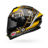 Casque Bell Star Mips Iom 2019