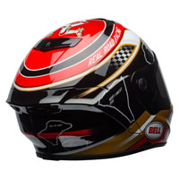 Full Face Helmet Bell Star Mips Isle Of Man 2018