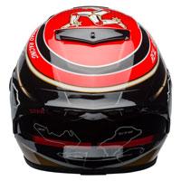 Full Face Helmet Bell Star Mips Isle Of Man 2018 - 3