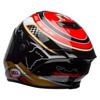 Full Face Helmet Bell Star Mips Isle Of Man 2018 - 4