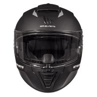 Mt Helmets Blade 2 Sv Solid A1 Matt Black