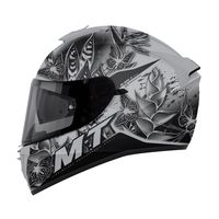 Mt Helmets Blade 2 Sv Breeze E2 Matt Grey