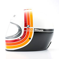 Blauer 80's Bianco
