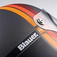 Blauer 80's Nero - 5