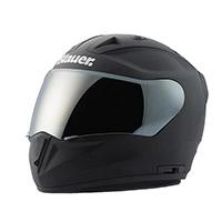 Blauer Sniper Monochrome Helmet Black Matt
