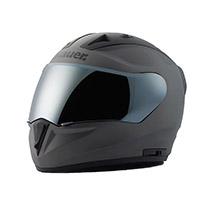 Blauer Sniper Monochrome Helmet Titanium Matt