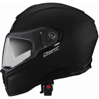 Caberg Drift Black Matt