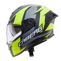 Caberg Drift Evo Speedster Yellow