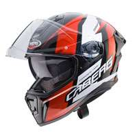 Caberg Drift Evo Speedster Red