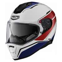Caberg Drift Tour Bleu Rouge