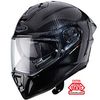 Casco Caberg Drift Evo Carbon Pro Nero