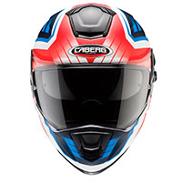 Caberg Drift Evo Gama Black Red Blue