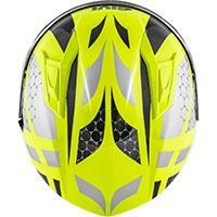 Givi 50.6 Stoccarda Perseus Helmet Yellow