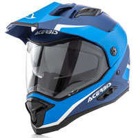 Acerbis Reactive Graffix Blue