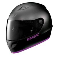 Grex G6.1 K-sport Flat Black-violet