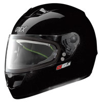 Grex G6.1 Kinetic Metal Black