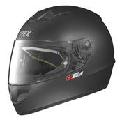 Grex G6.1 Kinetic Nero Opaco