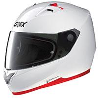 グレックス G6.2 K スポーツ メタル ホワイト