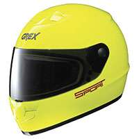 Grex G6.1 K-sport Giallo Led